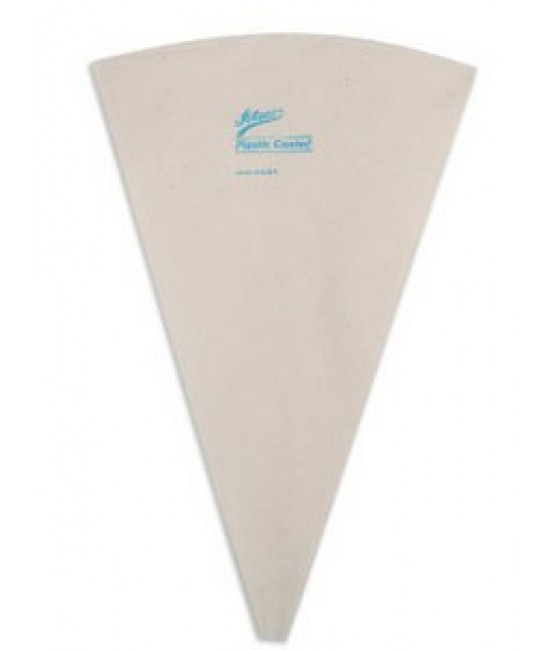 18 Inch Plastic Coated Pastry Bag