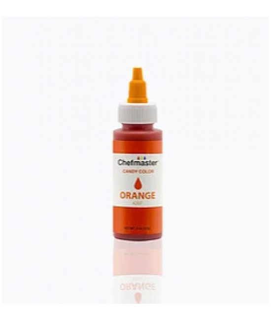 Chefmaster Candy Color Orange