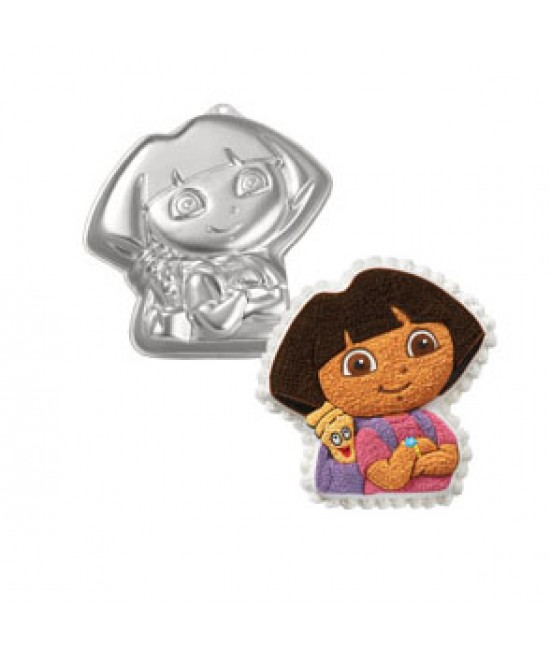 Dora the Explorer Cake Pan by Wilton