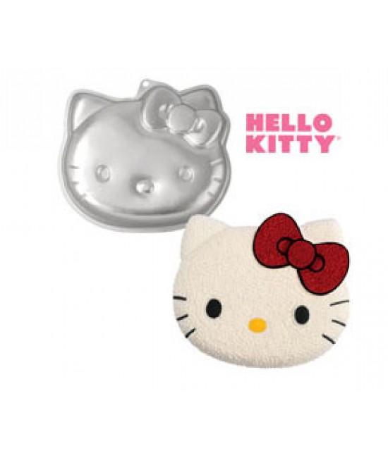 Hello Kitty Pan by Wilton
