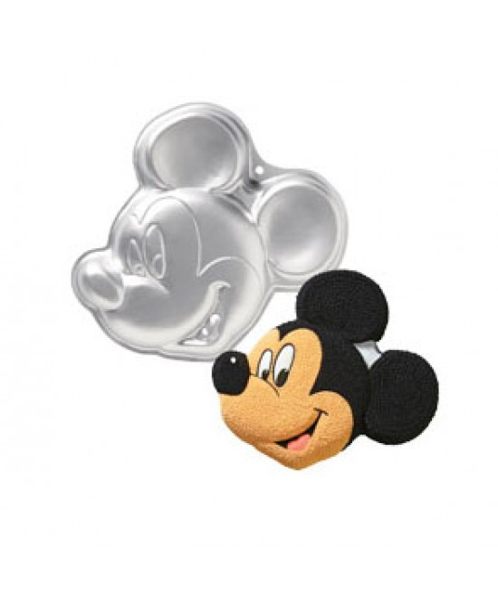 Mickey Mouse Cake Pan by Wilton