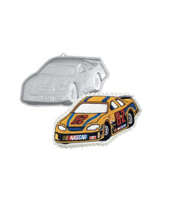 Nascar Cake Pan by Wilton