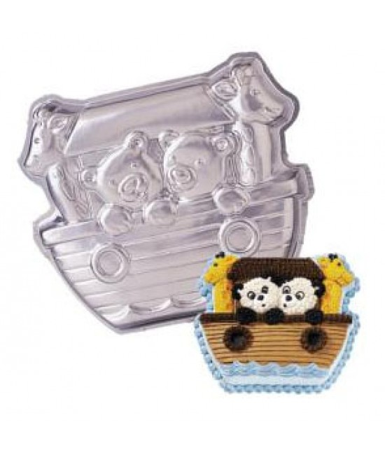 Noah's Ark Cake Pan by Wilton