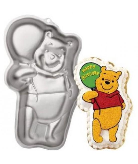 Wilton Winnie The Pooh With Balloon Cake Pan Wilton