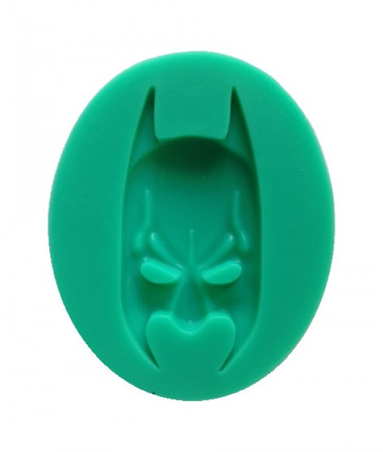 Batman Silicone Mould