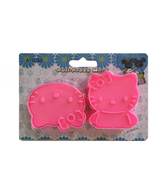 Hello Kitty Cutter​