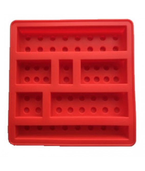 Lego Building Bricks Silicon Mould
