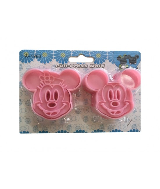 Mickey Mouse Cutter​