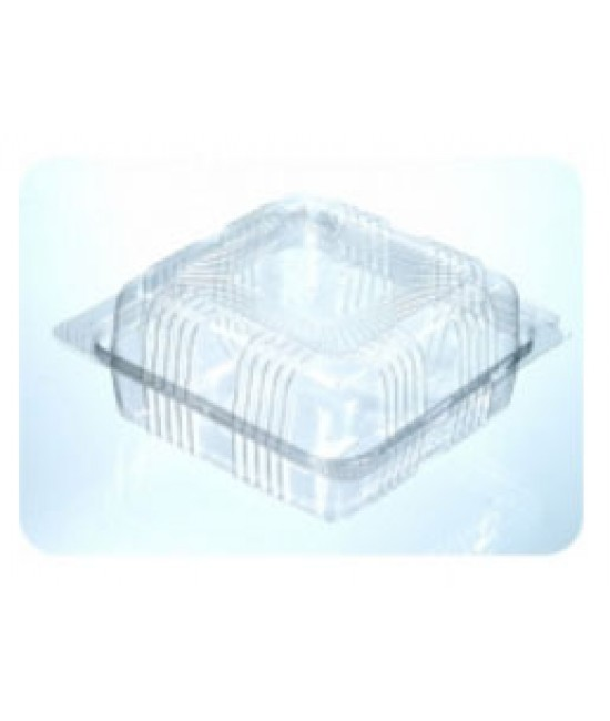 1-Unit Egg Tart Box