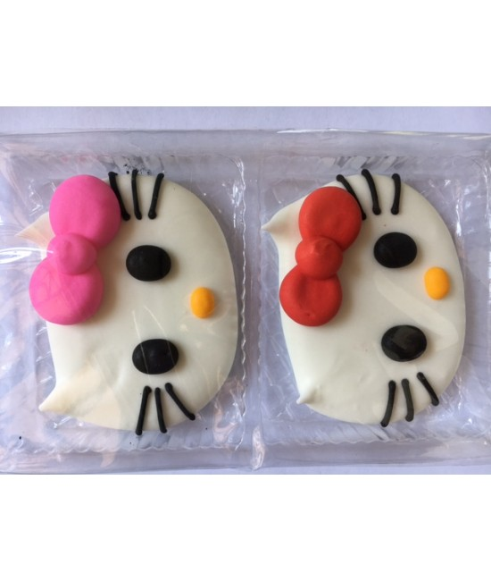 Extra Large Hello Kitty Topper