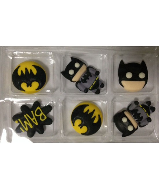 Batman Topper