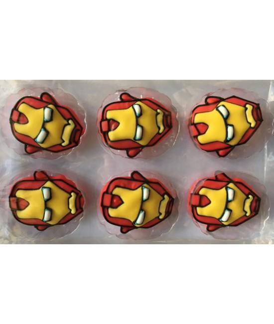 Iron Man Cake Philippines